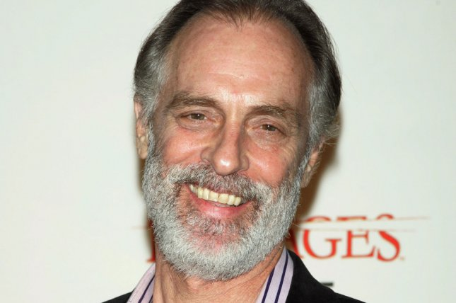 Keith Carradine has landed a role in Fear the Walking Dead. File Photo by Laura Cavanaugh/UPI