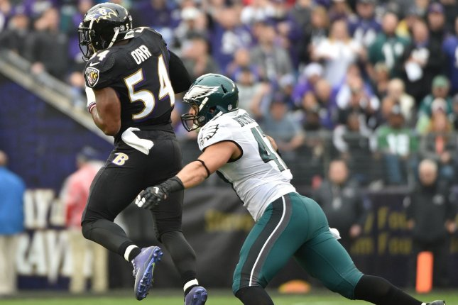 Ravens should bring back Zach Orr at the right price