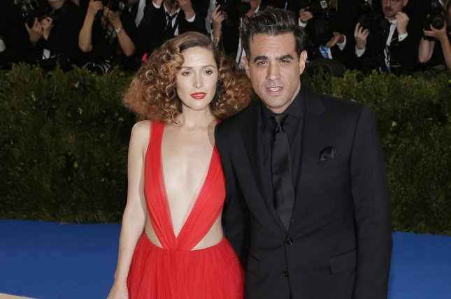 Bobby Cannavale and Rose Byrne Welcome Baby No