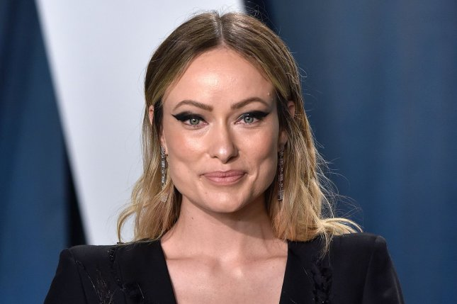 Olivia Wilde shared a teaser and release date for Don't Worry Darling, her new film starring Florence Pugh, Harry Styles and Chris Pine. File Photo by Christine Chew/UPI