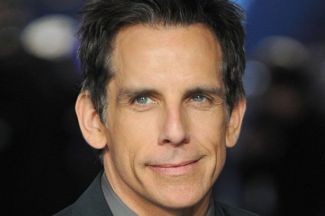American actor Ben Stiller attends the European premiere of 'Night at the Museum: Secret of the Tomb' at Empire Leicester Square in London on Dec. 15, 2014. Photo by Paul Treadway/UPI