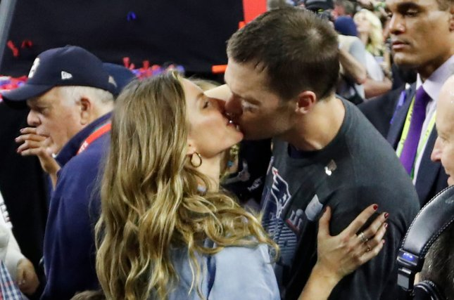 Tom Brady S Wife Urged Him To Retire After Super Bowl
