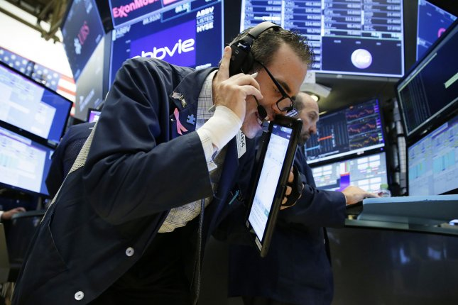 With stocks at or near record levels, unemployment low and the economy booming, it's become conventional journalistic wisdom to predict that evil days lie ahead. File Photo by John Angelillo/UPI