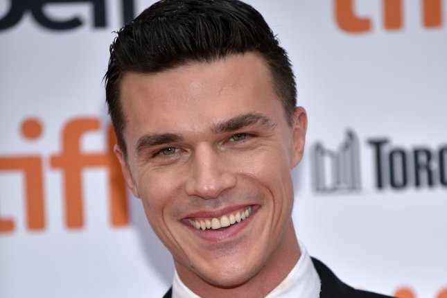 Finn Wittrock will play a version of the DC Comics character Green Lantern in a new HBO Max series. File Photo by Christine Chew/UPI