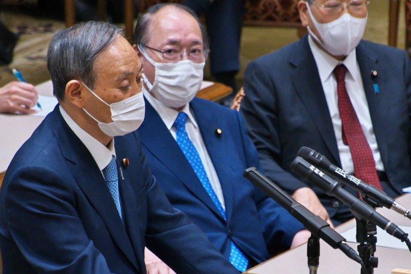 Yoshihide Suga's future uncertain after Tokyo Olympics, COVID-19 surge
