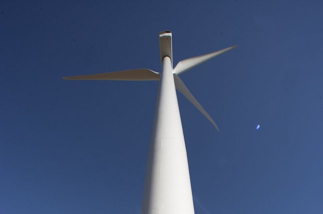 French energy company sees revenues decline on low energy prices in Europe, but keeps focus on low-carbon solutions. File photo by Gary C. Caskey/UPI.