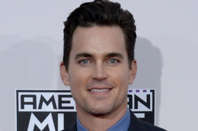 Actor Matt Bomer is to star in The Boys in the Band on Broadway next year. File Photo by Jim Ruymen/UPI