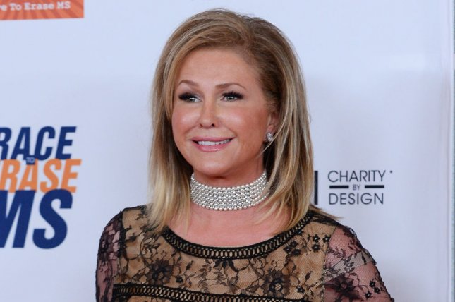 Kathy Hilton, the sister of RHOBH star Kyle Richards, will appear as a friend in Season 11 of the Bravo series. File Photo by Jim Ruymen/UPI