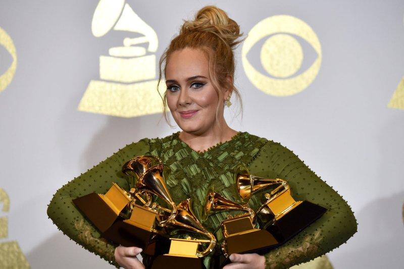 Adele to release '30' album in November
