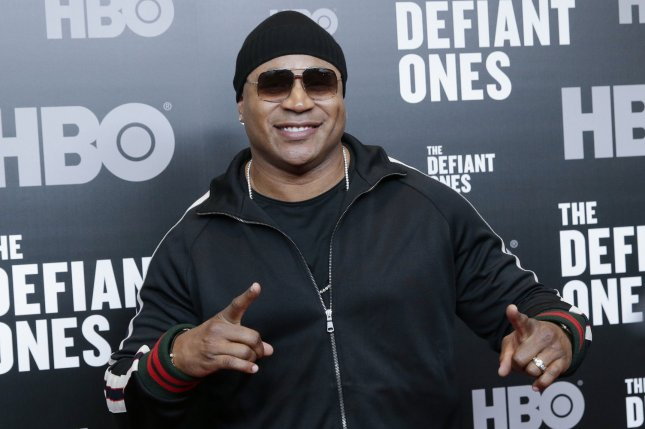 LL Cool J Offers To Help Maia Campbell After Shocking Crack Video