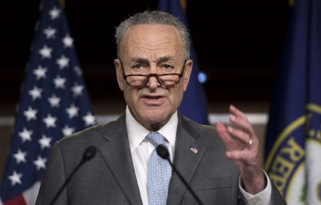 Beware of at-home DNA test kits, Sen. Schumer warns
