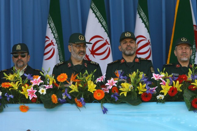 Iranian Revolutionary Guards warns S Arabia, UAE to respect its 'red lines'