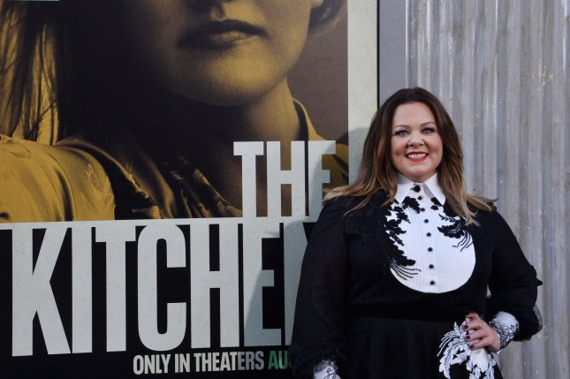 Melissa McCarthy to co-star in Hulu's 'Nine Perfect Strangers'