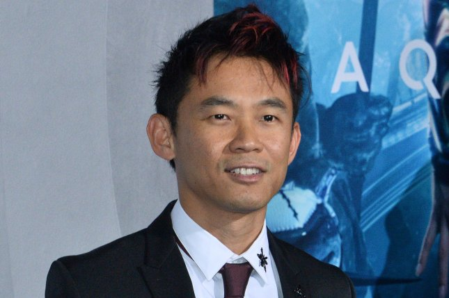Filmmaker James Wan is producing an animated miniseries called Aquaman: King of Atlantis for HBO Max.File Photo by Jim Ruymen/UPI