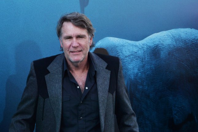 Longmire Days 2021 is scheduled for July 22-25. Robert Taylor played Sheriff Walt Longmire on the TV version of the best-selling books from 2012 to 2017. File Photo by Jim Ruymen/UPI