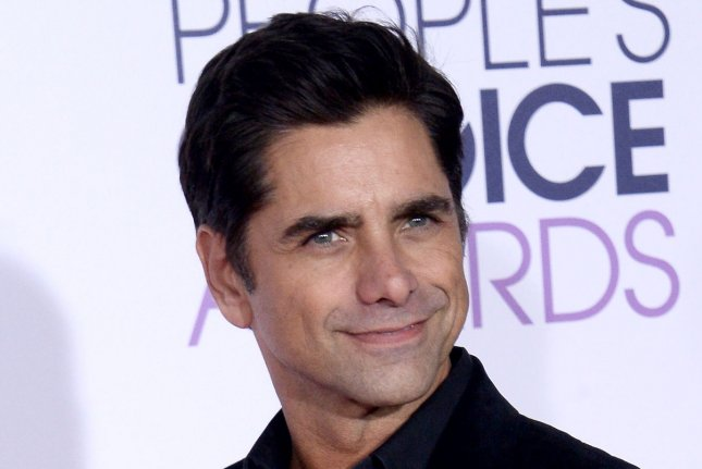 John Stamos stars in Big Shot, a new series coming to Disney+ on Friday. File Photo by Jim Ruymen/UPI
