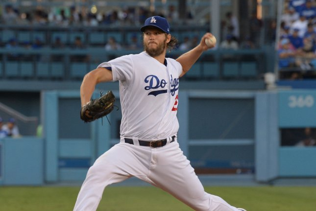 Clayton Kershaw to throw three-inning, 45-pitch simulated game Monday