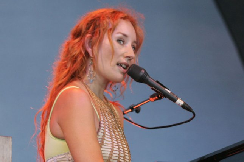 Tori Amos has announced a new album titled Ocean to Ocean. File Photo by Michael Bush/UPI