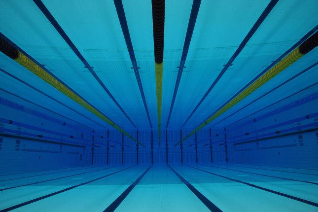 Olympic Swimming Pool Underwater nearly half of preventable pool chemical injuries in children and