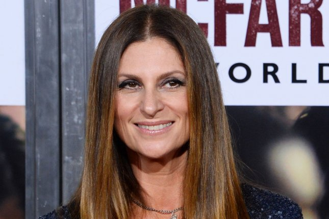 Director Niki Caro attends the premiere of McFarland, USA on February 9, 2015. Caro will direct Disney's live-action version of Mulan. File Photo by Jim Ruymen/UPI