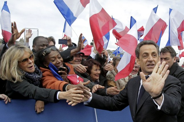 Former French president Nicolas Sarkozy to face trial over corruption allegations