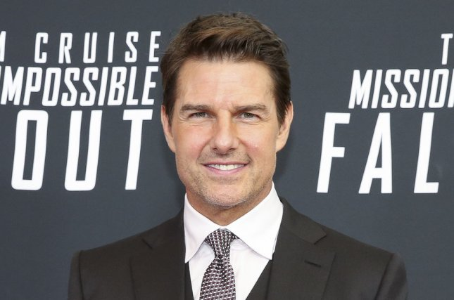 Tom Cruise will star in two more Mission: Impossible films that will be directed by Christopher McQuarrie. File Photo by Oliver Contreras/UPI
