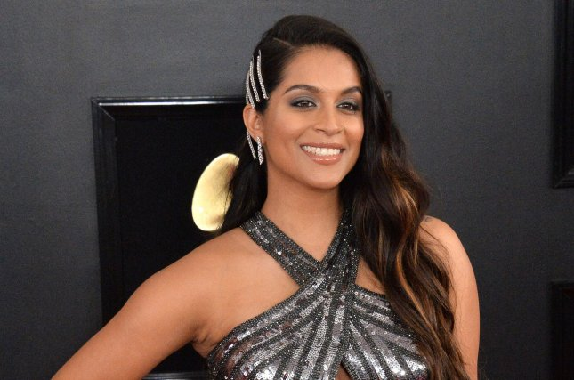 Lilly Singh thanked fans for their support after coming out as bisexual on Twitter and Instagram. File Photo by Jim Ruymen/UPI