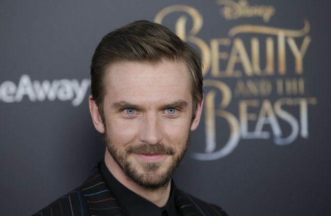 Actor Dan Stevens is to co-star in the Netflix movie, Eurovision.  File Photo by John Angelillo/UPI
