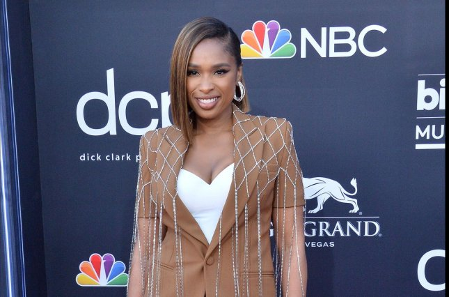 Singer Jennifer Hudson is scheduled to perform on Tuesday's Voice finale. File Photo by Jim Ruymen/UPI