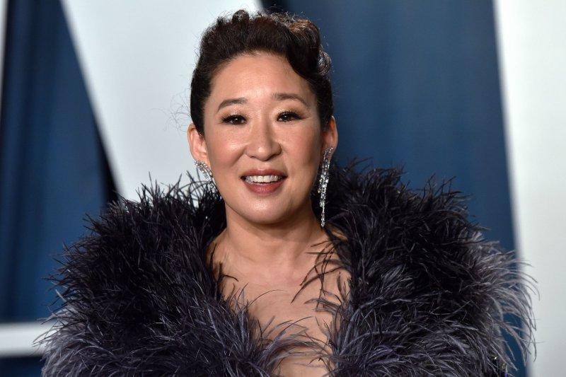 Sandra Oh stars in Killing Eve Season 4, coming to Hulu in November. File Photo by Christine Chew/UPI