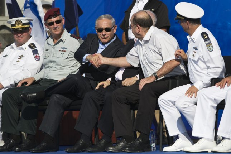 Israel's Navy receives new Dolphin-class submarine - UPI com