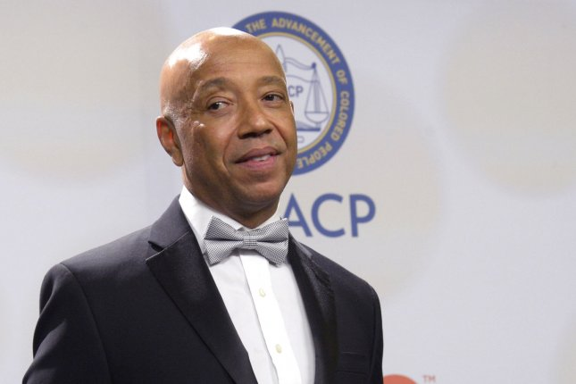 Russell Simmons is stepping down from his companies after being accused of sexual assault. File Photo by Phil McCarten/UPI