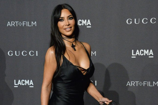 Kim Kardashian shared details about her wild phase on Sunday's episode of Keeping Up with the Kardashians. File Photo by Jim Ruymen/UPI