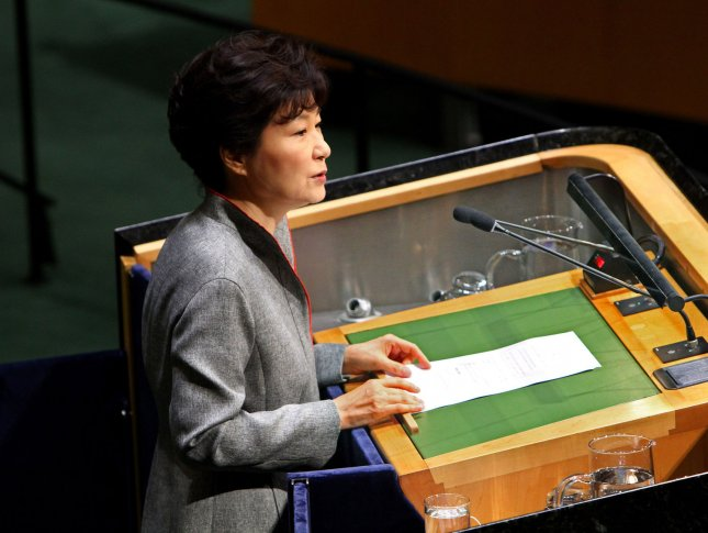 A committee on inter-Korea unification headed by South Korean President Park Geun-hye will move forward with planning that will take two to three years, a South Korean government official said Tuesday. File Photo by Monika Graff/UPI