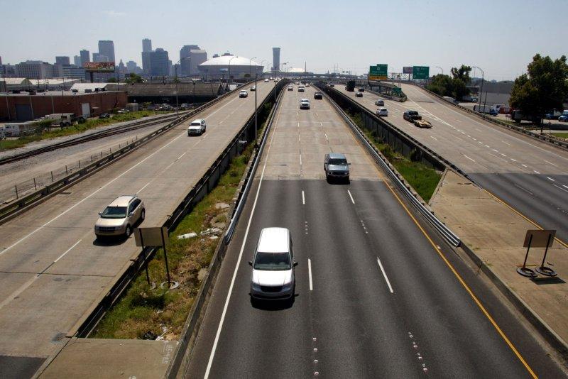 U.S. emissions generally lower last year