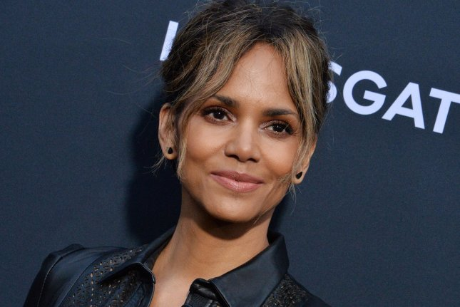 Halle Berry is set to star in the Netflix spy movie, Our Man From New Jersey. File Photo by Jim Ruymen/UPI