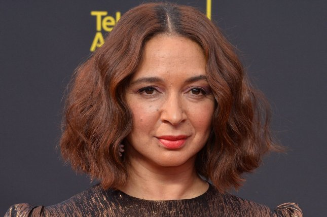 Maya Rudolph guest hosted Saturday Night Live this weekend. File Photo by Jim Ruymen/UPI