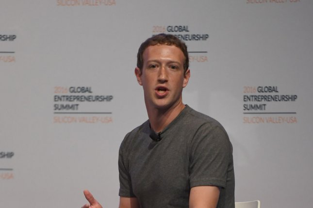 Facebook's Mark Zuckerberg investigated in Germany for allegedly allowing hate speech