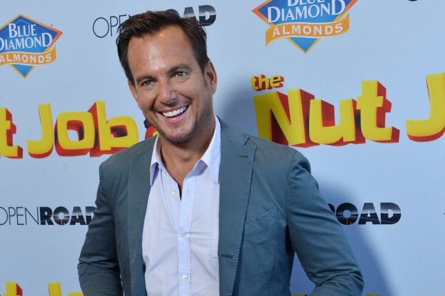 Cast member Will Arnett, the voice of Surly in the animated motion picture comedy The Nut Job 2: Nutty by Nature, attends the premiere of the film in Los Angeles on August 5. Arnett's animated, Netflix series BoJack Horseman has been picked up for a fifth season. File Photo by Jim Ruymen/UPI