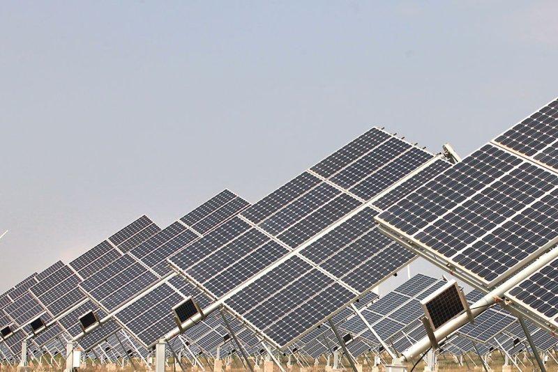 german utility makes solar debut in texas upi com
