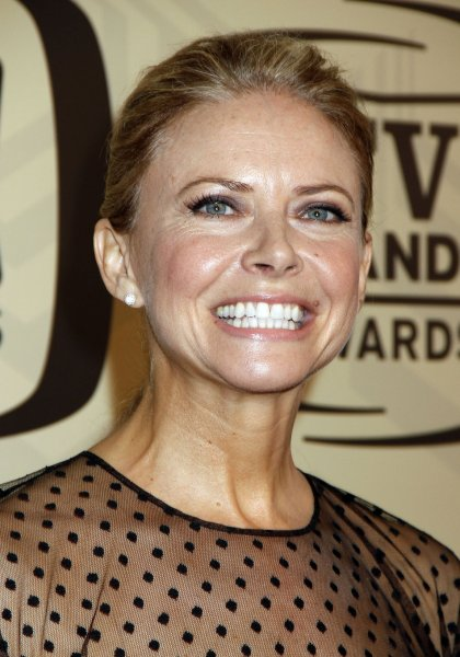 Faith Ford is returning for the Murphy Brown revival to air on CBS. File Photo by Laura Cavanaugh/UPI