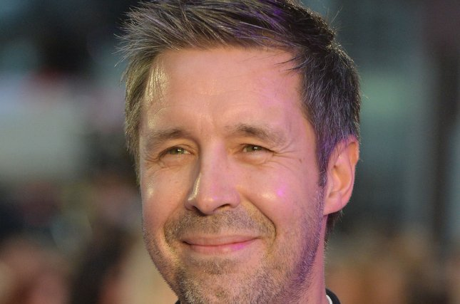 Paddy Considine is set to star in the Game of Thrones prequel series House of the Dragon. File Photo by Paul Treadway/UPI