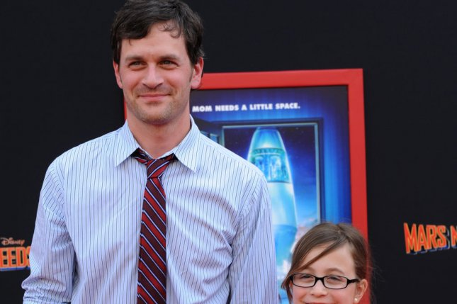 Tom Everett Scott is set to star in the Lifetime movie, The Good Father. File Photo by Jim Ruymen/UPI
