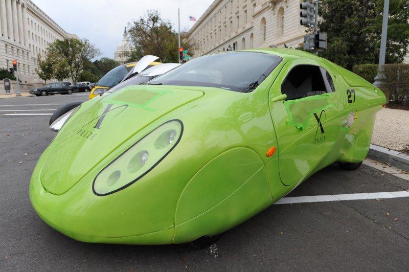 U.S. can win EV race, agency says
