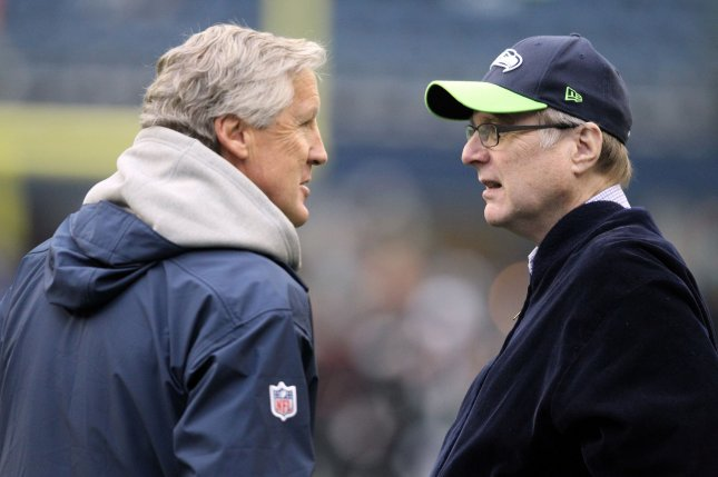 Microsoft co-founder Paul Allen says blood cancer has returned