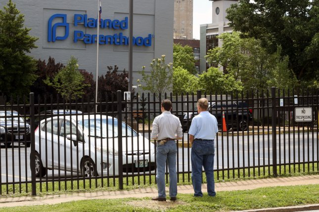 Planned Parenthood sued South Carolina over its new abortion law, saying it blocked women from receiving abortions before fetus viability, as protected by the 14th Amendment. File Photo by Bill Greenblatt/UPI