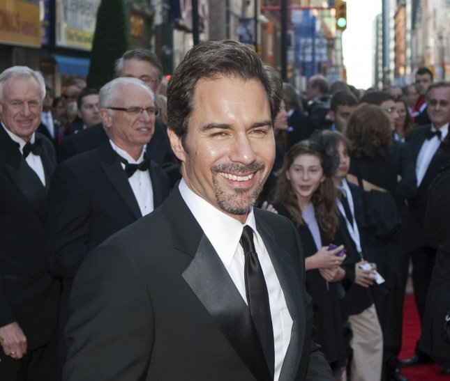 Television actor Eric McCormack has joined the star-studded cast of the Broadway revival of Gore Vidal's The Best Man, the show's producers said Wednesday. UPI Photo /Heinz Ruckemann