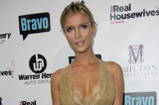 Joanna Krupa's rep confirmed the star's engagement after she posted a photo of her diamond ring. File Photo by Gary I. Rothstein/UPI