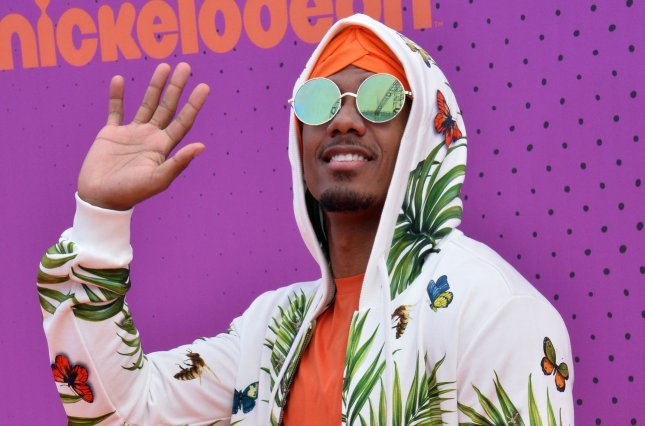 ViacomCBS has fired Nick Cannon for making anti-Semitic remarks on his podcast. File Photo by Jim Ruymen/UPI
