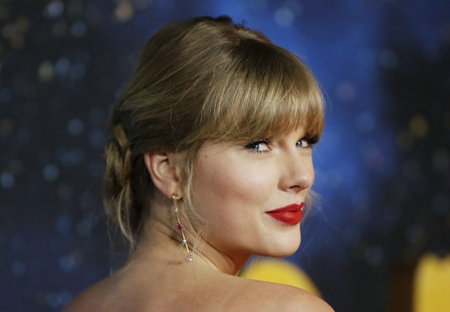 Taylor Swift has been confirmed as a performer for Wednesday's ACM Awards show in Nashville. File Photo by John Angelillo/UPI